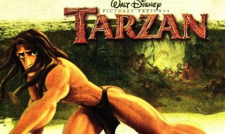 Tarzan's's Diary