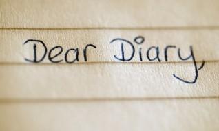Anonymous's Diary