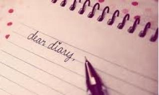 Astha's Diary