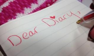 Annayah 's Diary